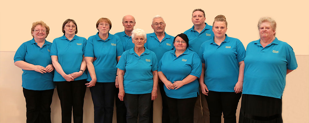 Trecenydd Community Centre Committee - The management committee makes all the decisions about how the Centre is run